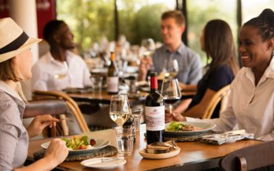 Wine lists to dine for
