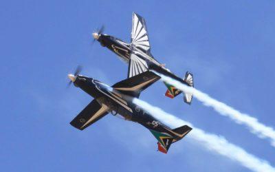 Stellenbosch Air Show
