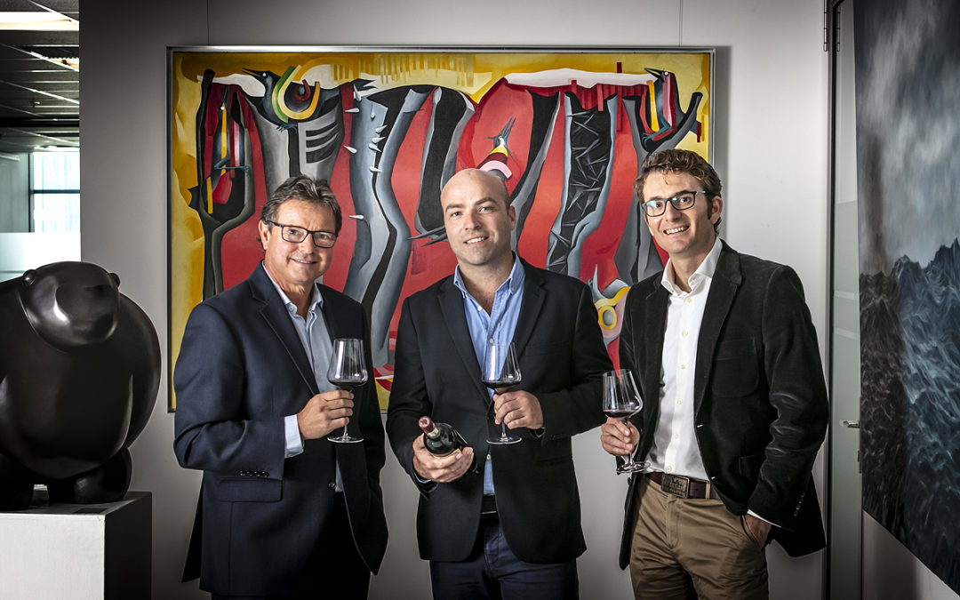 Strauss & Co set to establish ground-breaking fine wine auctions in South Africa