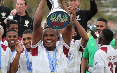 Stellenbosch FC ascends to PSL