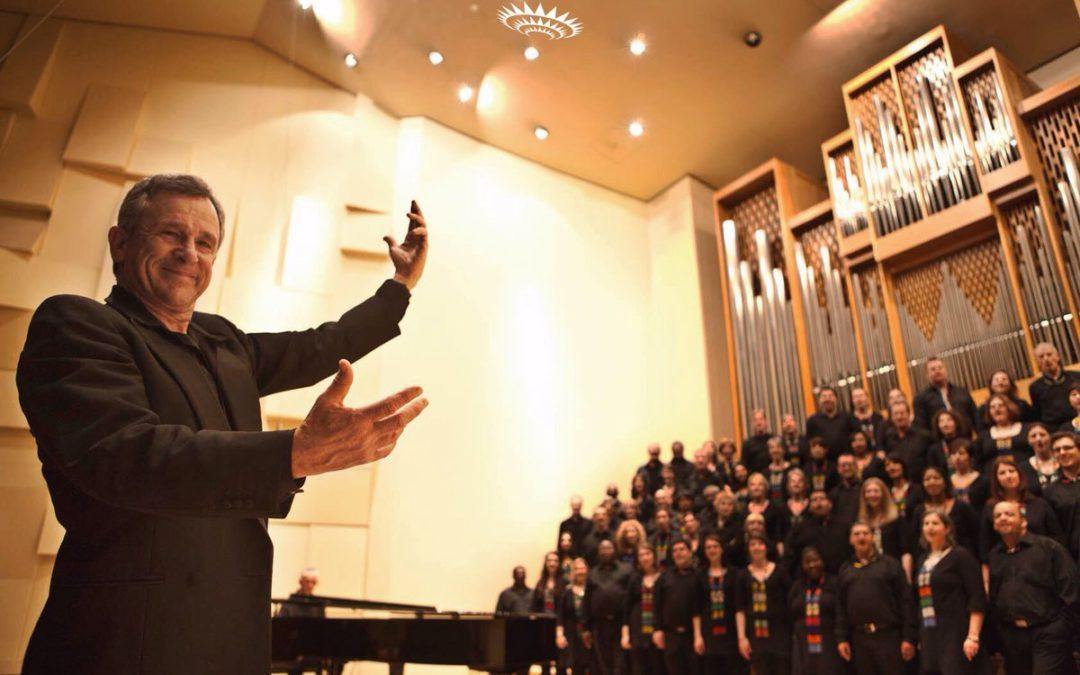 Libertas choir celebrates 30 years of musical achievement