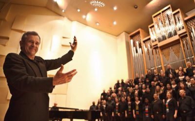 Libertas choir celebrates 30 years of musical achievement
