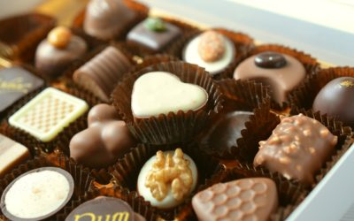 Save the date for the Chocolate Festival