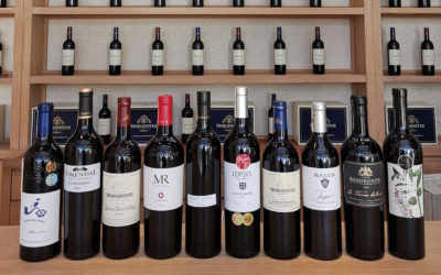 Stellenbosch wines win big in Cape Bordeaux Red Blend report