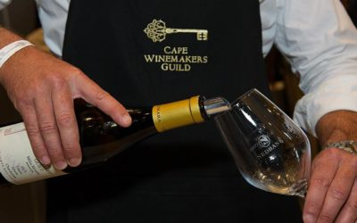 New friends and old favourites at the 36th Nedbank Cape Winemakers Guild Auction