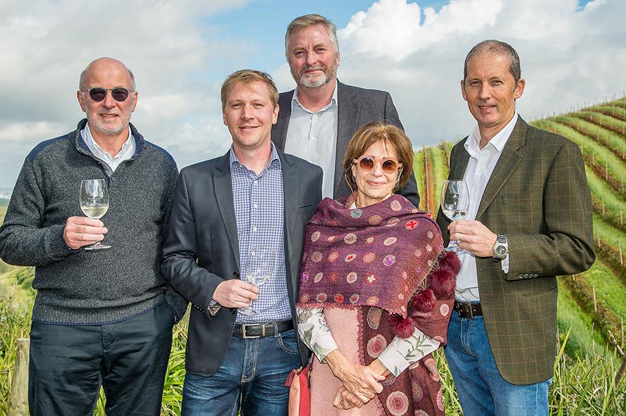 Tokara celebrates 20thvintage of formidable winemaking