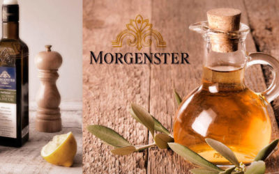 Morgenster takes top international olive oil accolade