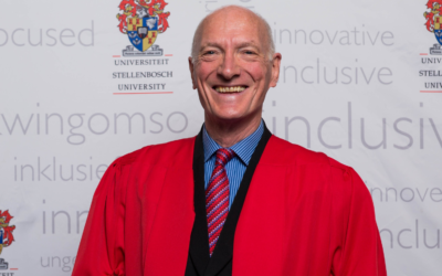 Justice Edwin Cameron appointed as new Stellenbosch University Chancellor