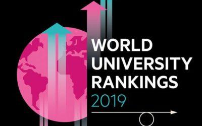 Stellenbosch University's research stature rises in worldwide rankings
