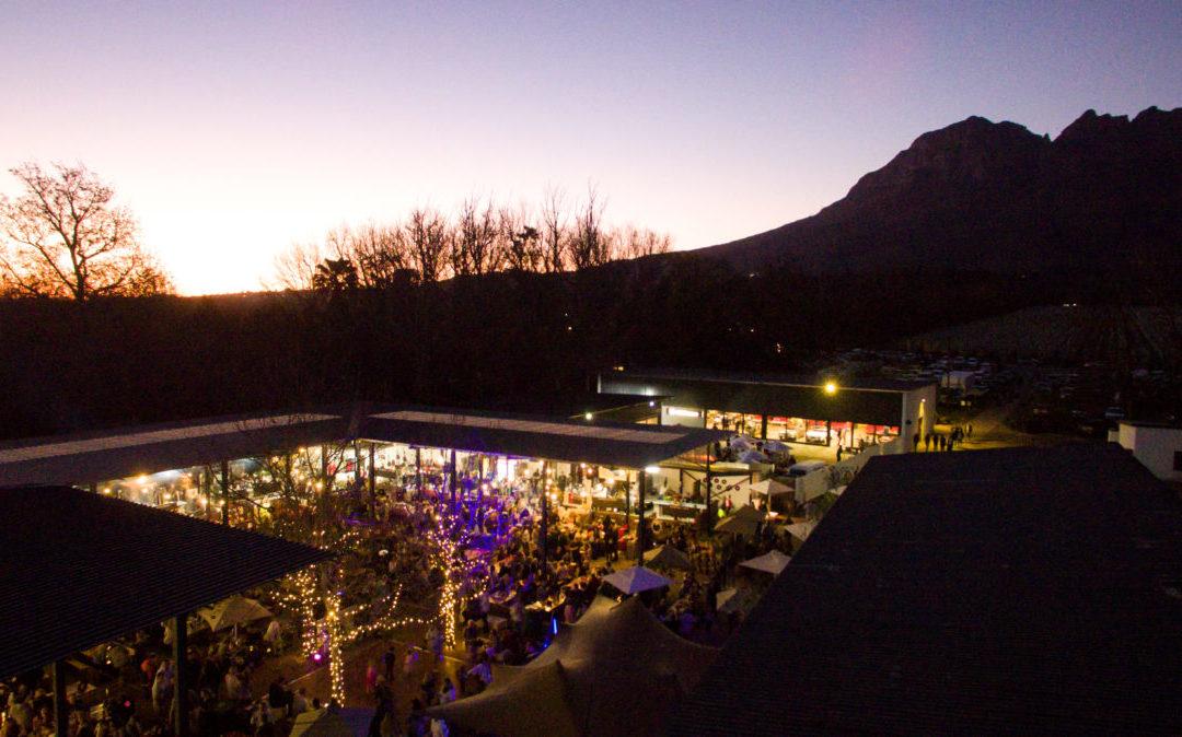 Markets to visit this weekend in and around Stellenbosch