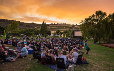 Things to do this weekend in Stellenbosch