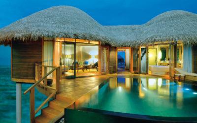 Maldives: island style