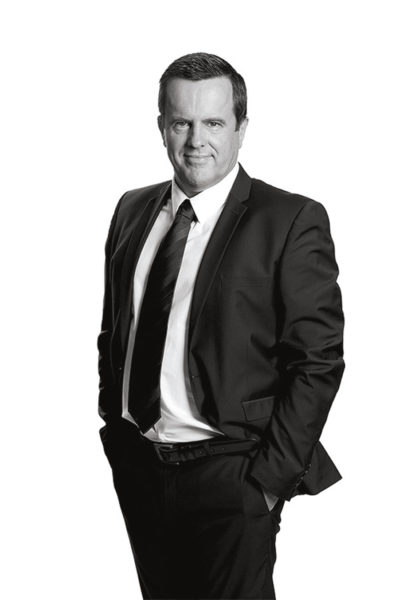 Old Mutual Wealth, Chris Potgieter
