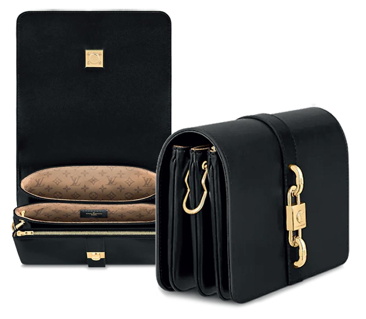 Louis Vuitton's Rendez-Vous Bag