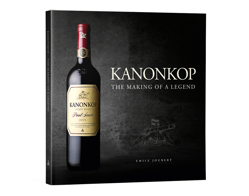 Kanonkop: The Making of a Legend
