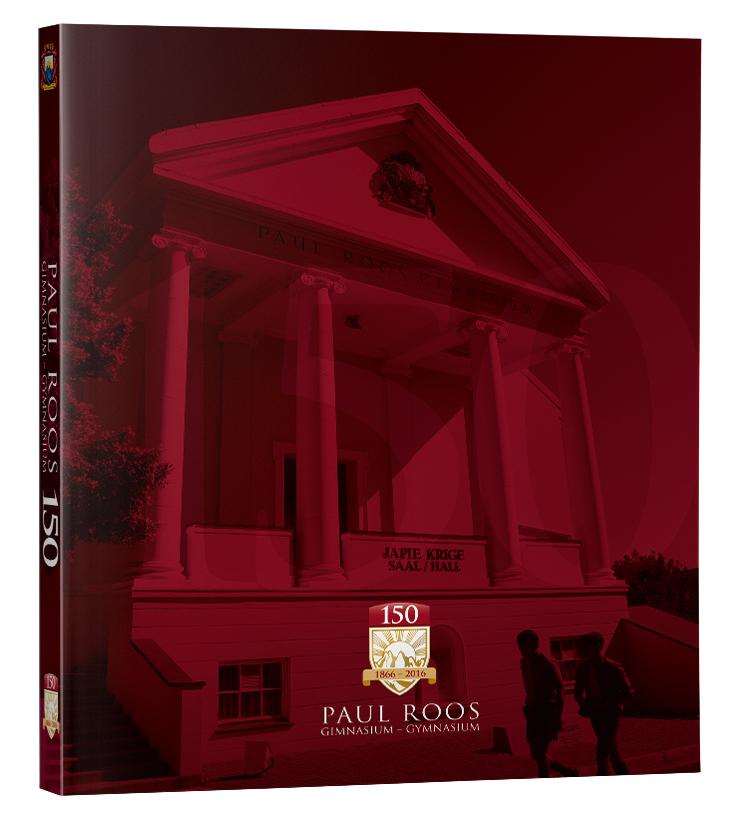 Paul Roos Gimnasium 150