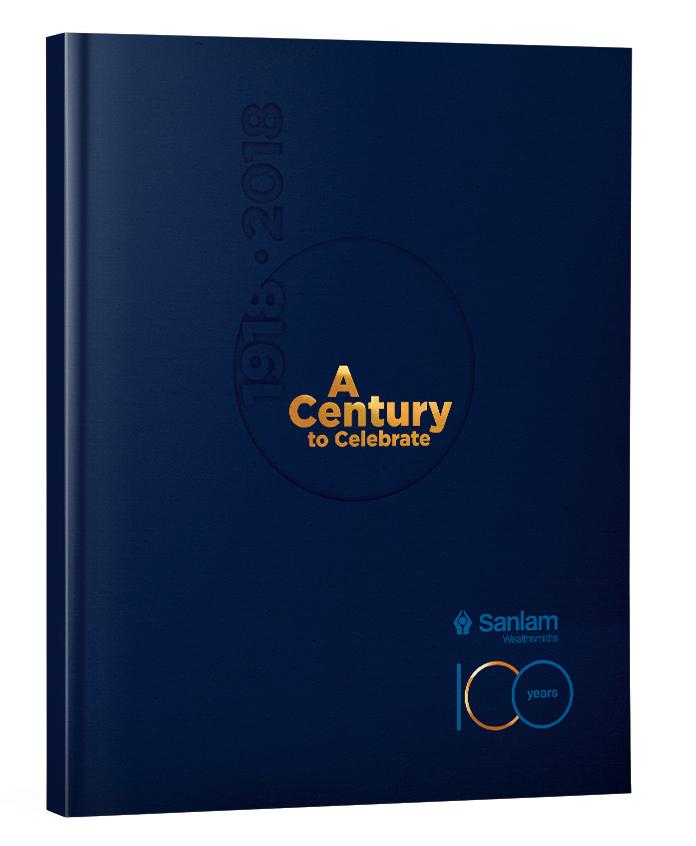 A Century to Celebrate