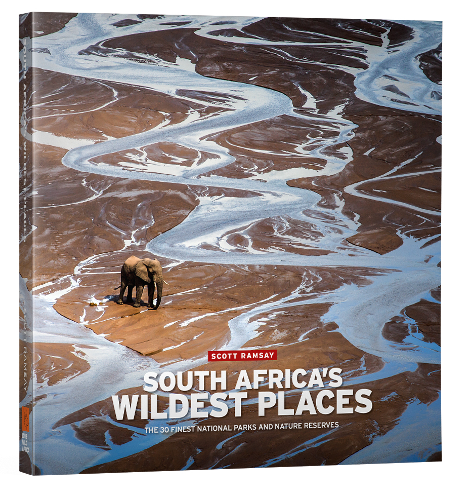 South Africa's Wildest Places