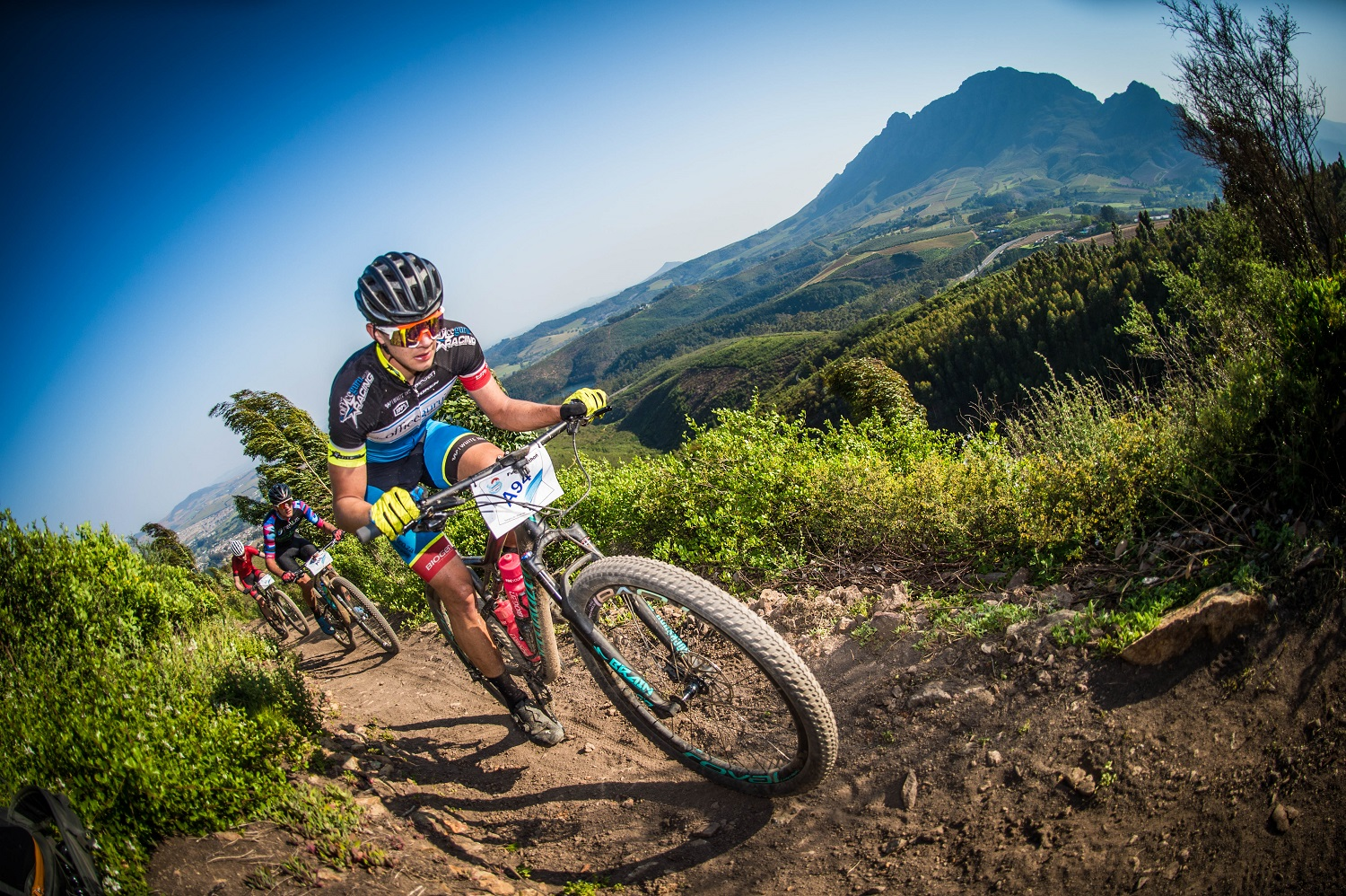 Fedhealth MTB Challenge, TEN THINGS TO DO THIS SPRING